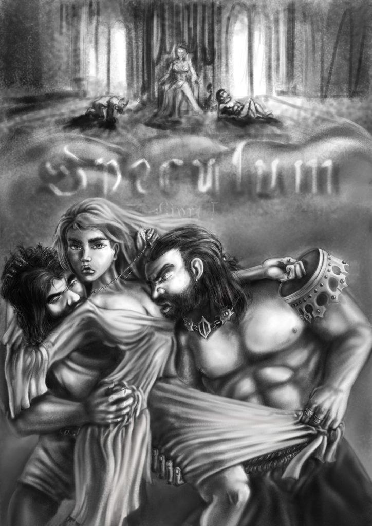 Couverture du livre 1 Speculum
