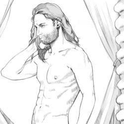 Arak personnage du livre 1